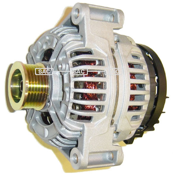 MERCEDES-BENZ C240 Alternator
